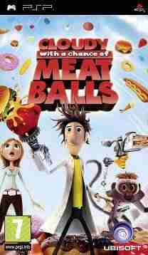 Descargar Cloudy With A Chance Of Meat Balls [English] por Torrent